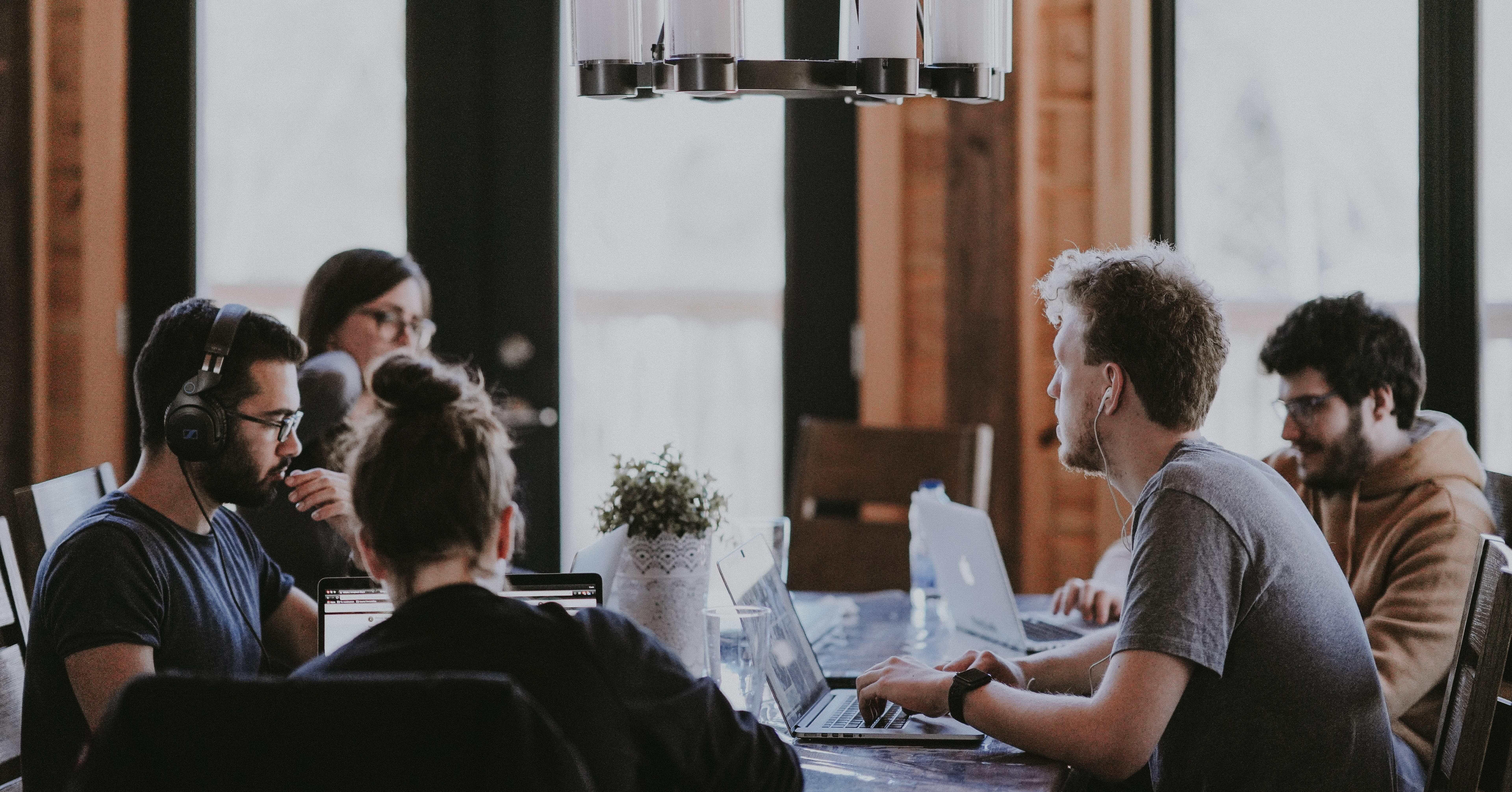 strategic workplace planning